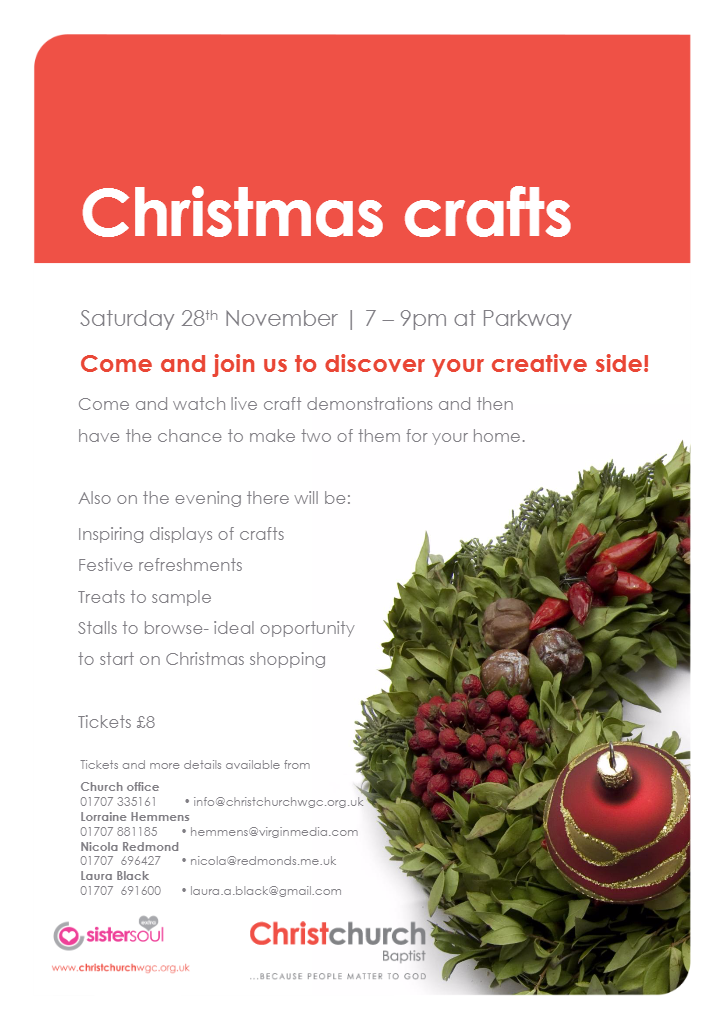Ladies-Christmas-Craft-20151